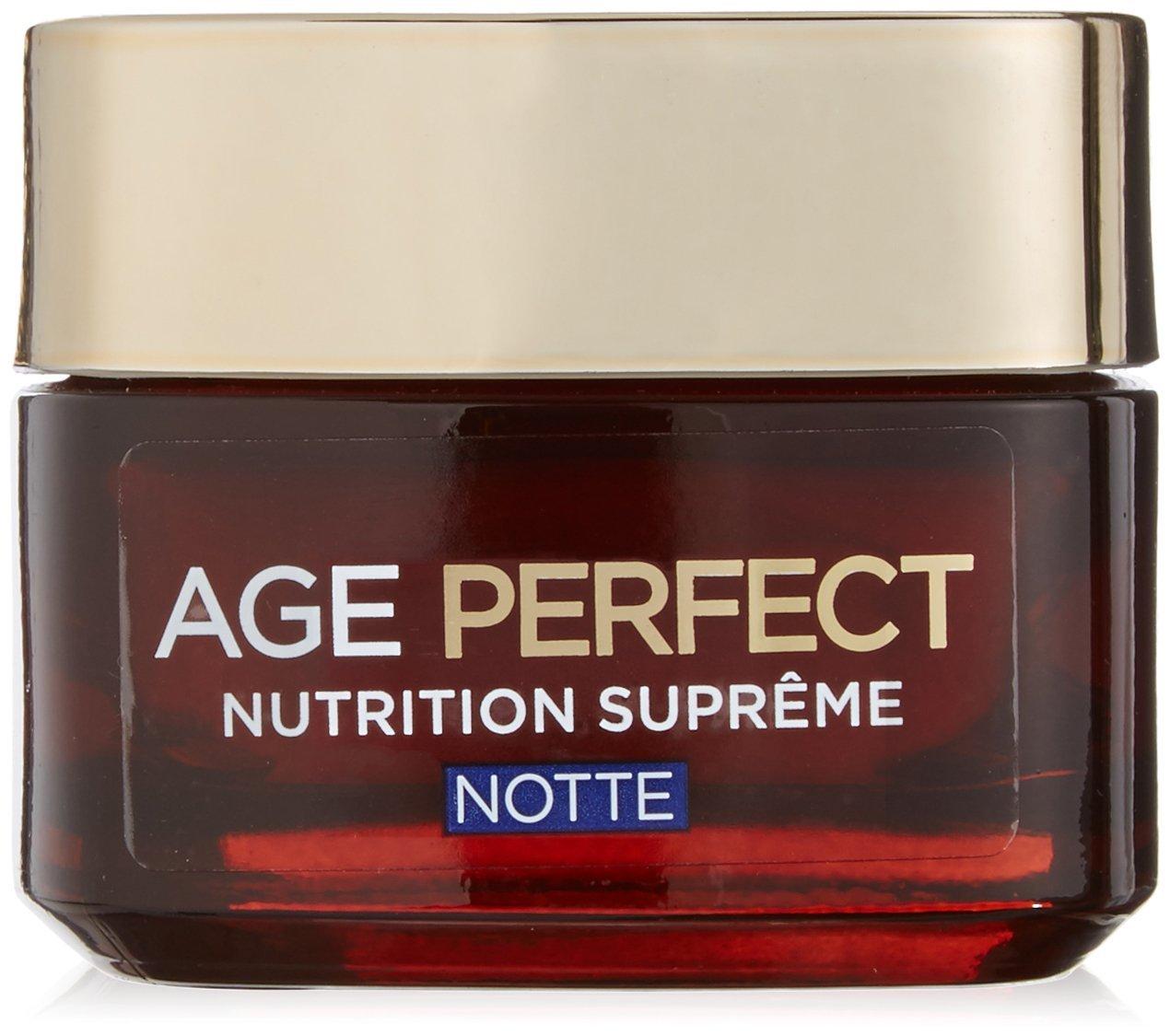 Perfect Nutrition Supreme