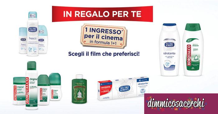 Al cinema con Manetti e Roberts