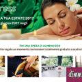 Carrefour Express ti regala un trattamento benessere