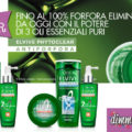 Diventa tester Elvive Phytoclear