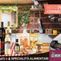 Giordano Vini: robot EasyChef e consegna gratuita!