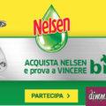 Vinci un Bimby con il concorso Nelsen