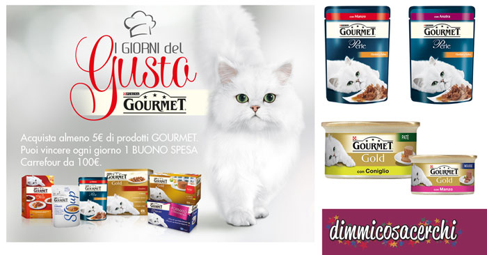 concorso gourmet