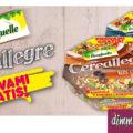 Provami gratis Bonduelle Cereallegre