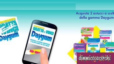 """Concorso """"Gratta e Vinci"""" Daygum: in palio buoni spesa"""