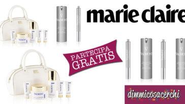 Concorso Marie Claire: vinci Urban Radiance