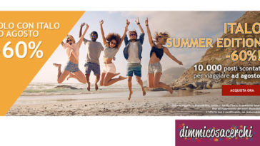 Italo summer edition