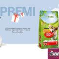Purina Mini Dog Club: vinci forniture Friskies e Purina One