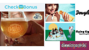 Scansiona le birre del Birrificio Angelo Poretti e guadagna