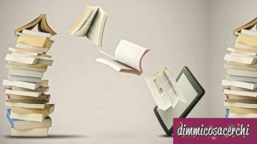 Spendi e Riprendi sui libri scolastici