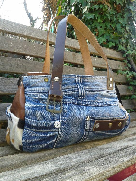 spedizione gratuita scarpe esclusive super economico 7 idee per riciclare un vecchio paio di jeans [originali e creative]