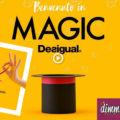 Programma fedeltà Magic Desigual