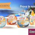 Buono sconto Zymil yogurt alla greca
