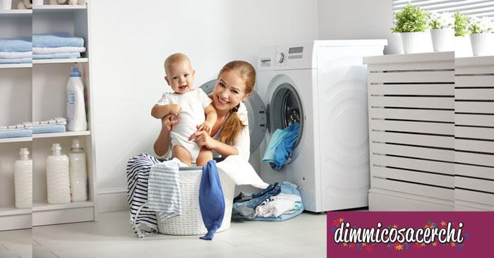 Come usare la lavatrice con il massimo risparmio e nel rispetto dell'ambiente