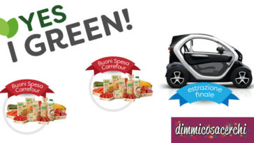 "Concorso Henkel ""Yes i green"""