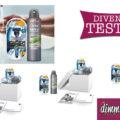 Diventa tester deodorante Dove Men+Care Elements Minerals+Sage e il rasoio Wilkinson