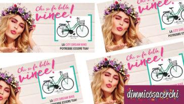 Vinci biciclette con Douglas