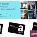 buono sconto Amazon gratis
