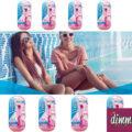 Vinci rasoi Gillette venus con Desideri Magazine