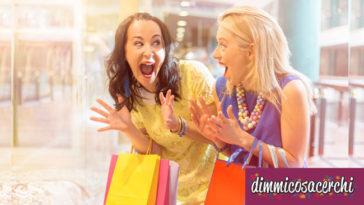 Codice sconto Groupon shopping