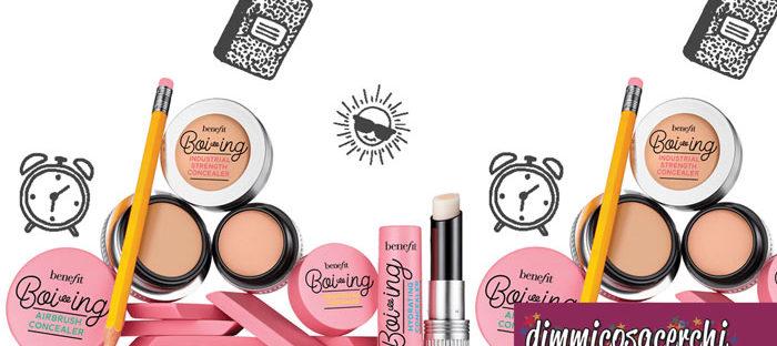 Concorso Benefit Cosmetics