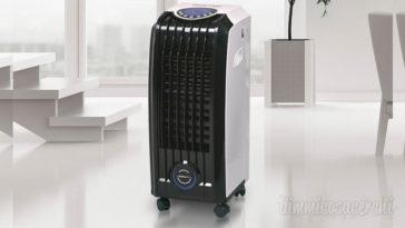 Mediatec Twister climatizzatore portatile
