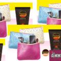 Rivista Grazia con latte solare Leocrema + pochette