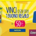 Vinci buoni shopping OVS con il concorso Nesquik