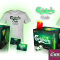Birra Carlsberg ti regala il kit dei campioni