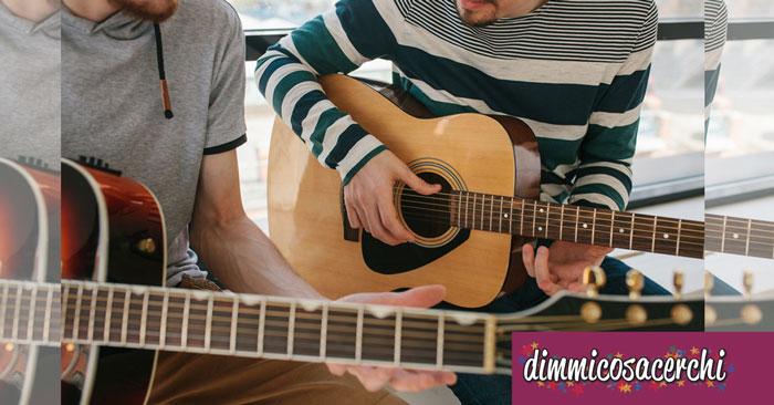 Bonus strumenti musicali: come richiederlo