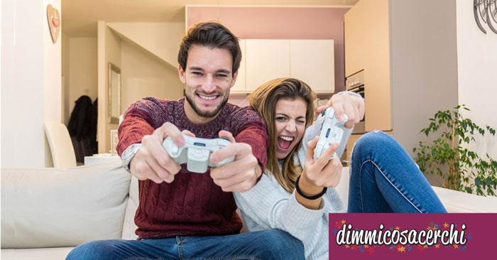 Come risparmiare sull'acquisto dei videogiochi