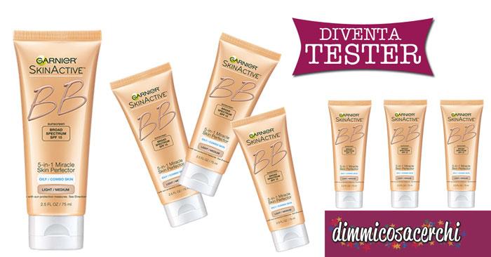SkinActive BB Cream