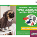 Swiffer: vinci un kit guardaroba per il tuo animale