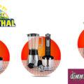 Un mondo di ricette Simmenthal: vinci elettrodomestici