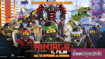 Vinci con Lego Ninjago- Il Film (facile e veloce)