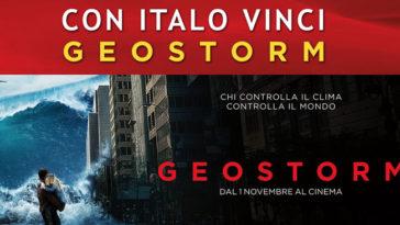 Concorso Italo Treno: vinci biglietti cinema