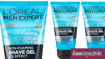 Men Expert Shave Gel