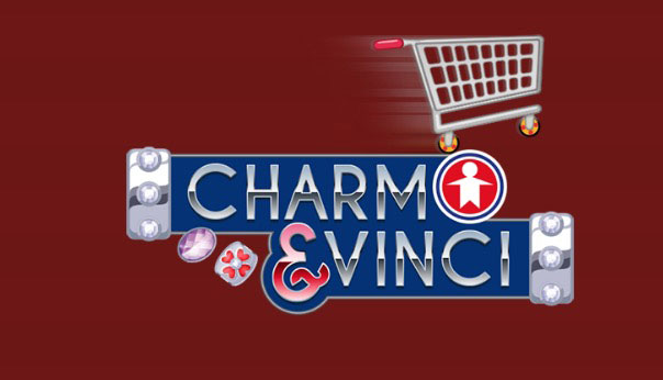 Premi del concorsoCharm & Vinci