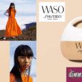Campioni omaggio Waso Shiseido