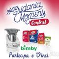 Concorso Eridania Moments: vinci un Bimby!
