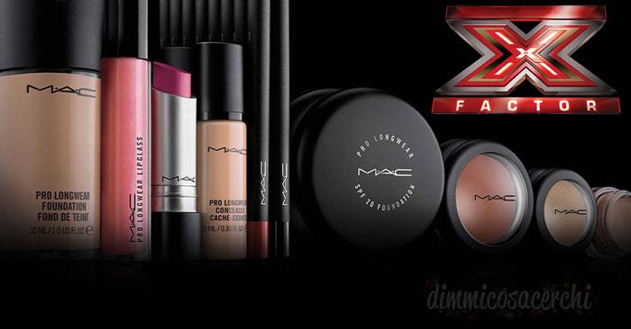 Concorso M·A·C Cosmetics