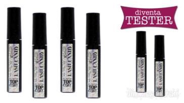 Prova il Mascara Lash Candy Glitter di Maybelline
