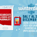 Winterdays: il calendario dell'Avvento di Mc Donald's