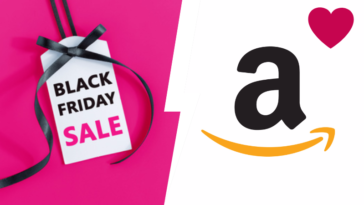 Amazon Black Friday | Cyber Monday 2017: le date ufficiali