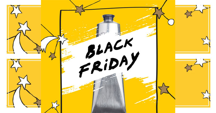 l'occitane Black Friday