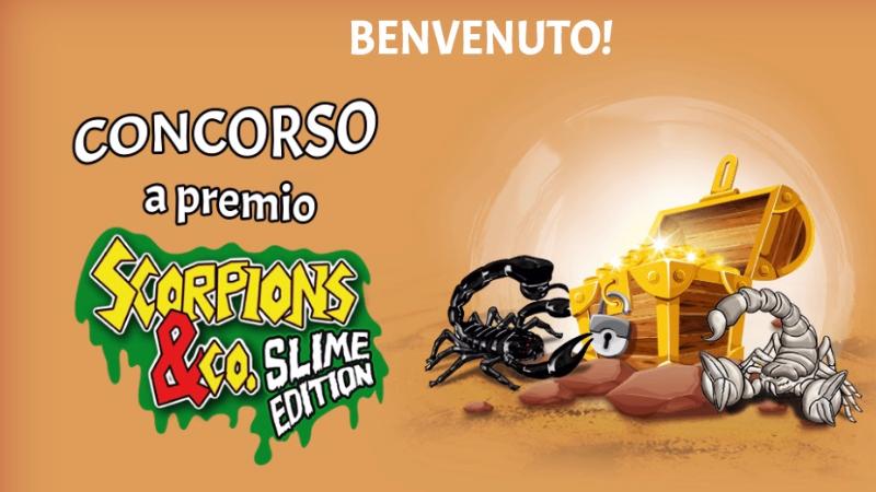 Concorso De Agostini Scorpions: vinci Ipad Mini 4 Wi-Fi