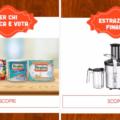 """Concorso Regina """"Inventati Chef"""": vinci buoni sconto e altri premi"""