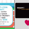 Hello Bank: 50€ Amazon gratis per i primi 500