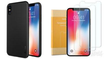 iPhone X: per te codici sconto esclusivi Amazon