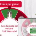 Ruota della fortuna Bottega Verde: vinci sempre un premio!